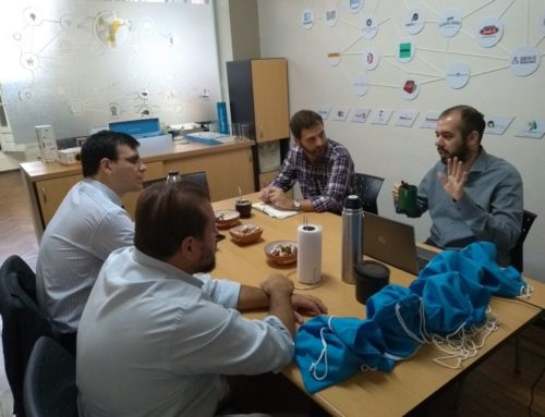 Partners Connect Live en nuestras oficinas