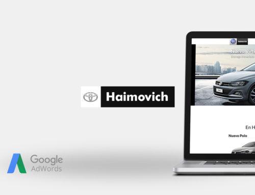 Haimovich Toyota