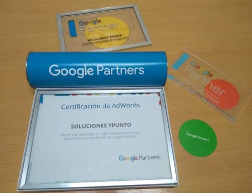 Certificamos nuevamente Ad Words