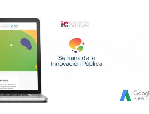 Semana de la Innovación Publica
